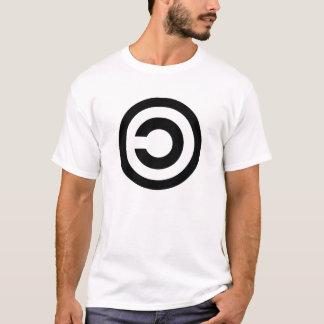Camisetas Copyleft