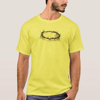 Camisetas Coroa de espinhos