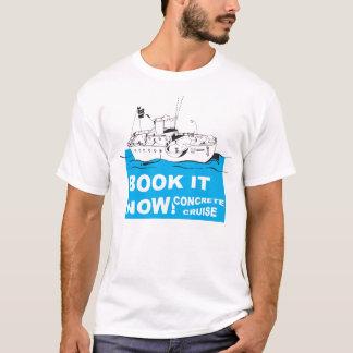 Camisetas Cruzeiro concreto!