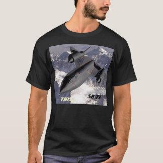 Camisetas defendendo um phiosophy