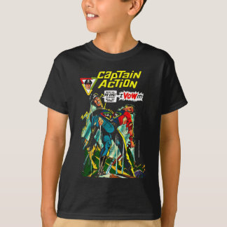 "Camisetas ""Deixe justiça ser feito! """