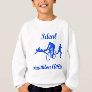 Camisetas Design ATLÉTICO do TRIATHLON