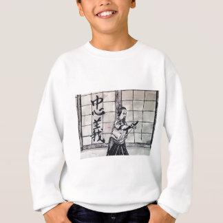 Camisetas Dever e lealdade de Chuugi por Carter L Shepard
