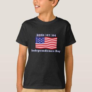 Camisetas Dia da Independência