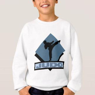 Camisetas Diamante do azul do judo