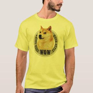 Camisetas Doge