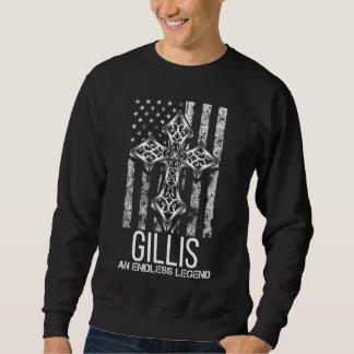 Camisetas engraçadas para GILLIS