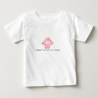 Camisetas Espanhol-Momma
