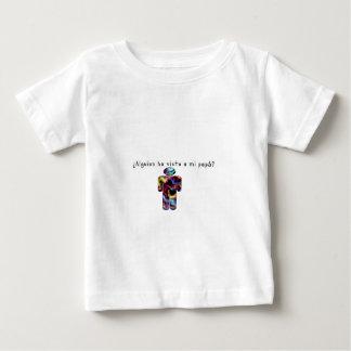 Camisetas Espanhol-Pai