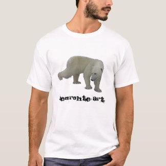 Camisetas Espécie cominou