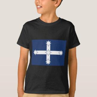 Camisetas Eureka-stockade-Bandeira