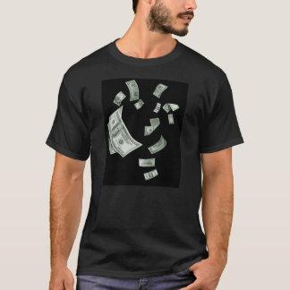 Camisetas Faça-o chover!