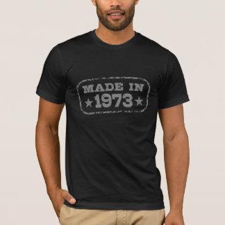 Camisetas Feito em 1973