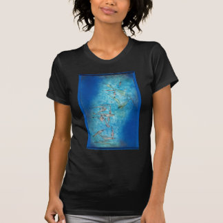 Camisetas Fish Image - Paul Klee