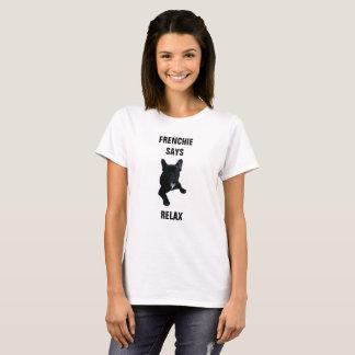 Camisetas Frenchie #2