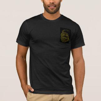 Camisetas Gadsden-Man acima