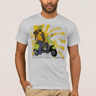 Camisetas Gajo do sikh