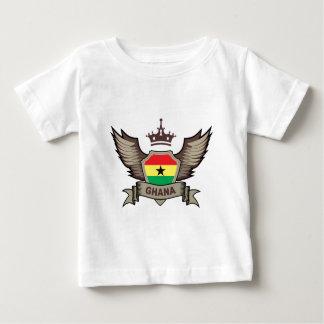 Camisetas Ghana