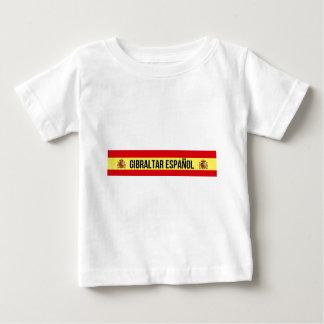 Camisetas Gibraltar Español - espanhol Gibraltar