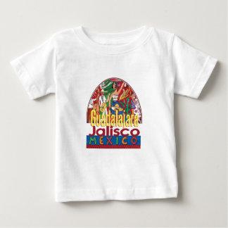 Camisetas GUADALAJARA México