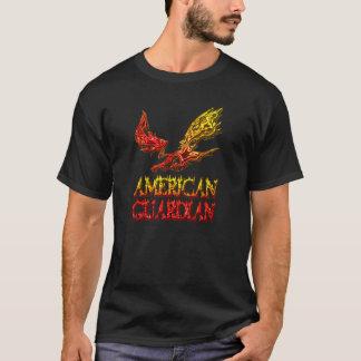 Camisetas Guardião americano 11