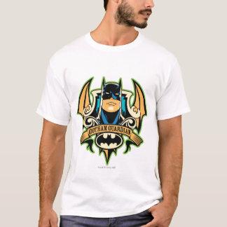 Camisetas Guardião de Gotham