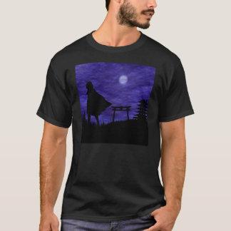 Camisetas Guardião do templo