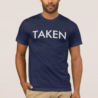 Camisetas Homens TOMADOS