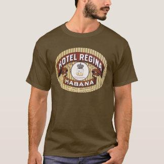 Camisetas Hotel Regina Habana Cuba