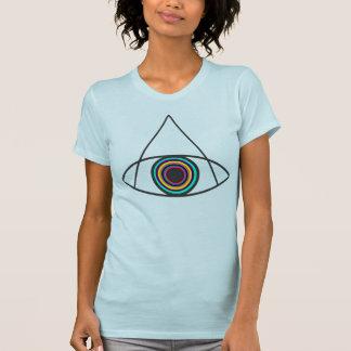 Camisetas Illuminati hipnótico
