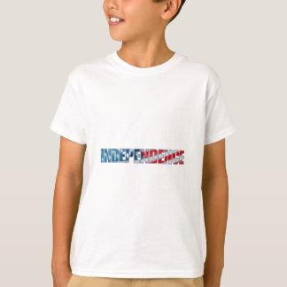 Camisetas Independência