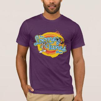 Camisetas Insetos e logotipo de Daffy