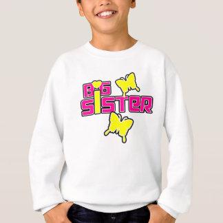 Camisetas Irmã mais velha