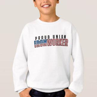 Camisetas Ironworker da união