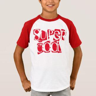 Camisetas Kids.Super.Tee