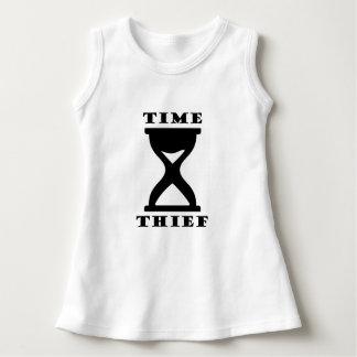 Camisetas Ladrão do tempo