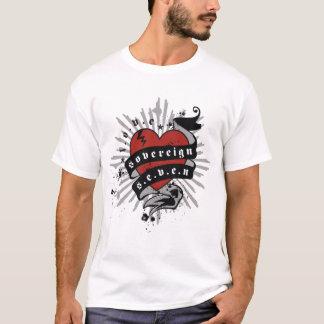 Camisetas Lareira do trovão