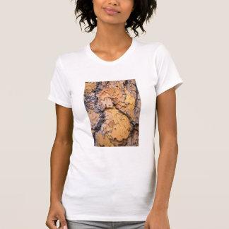 Camisetas Latido do pinho de Ponderosa, Washington