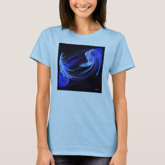 Camisetas Lei da atração