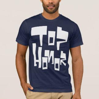 Camisetas Letras