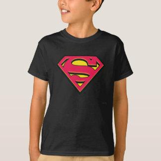 Camisetas Logotipo clássico do S-Protetor | do superman