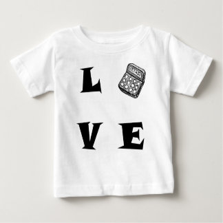 CAMISETAS LOVE64