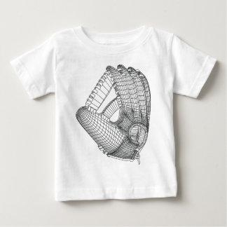 Camisetas luva de basebol