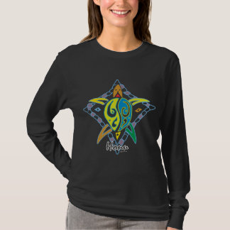 Camisetas LW242 - Kauluwela Honu
