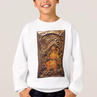 Camisetas Madonna e criança