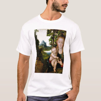 Camisetas Madonna e criança, c.1525