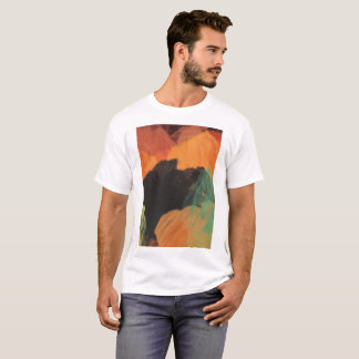 Camisetas Magic Mountains