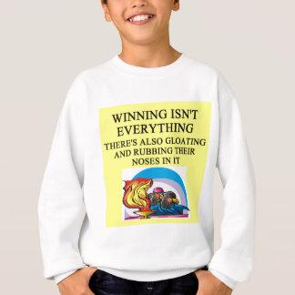 Camisetas mágica a piada do jogo do recolhimento e da