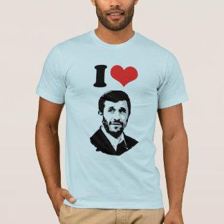 Camisetas Mahmoud Ahmadinejad