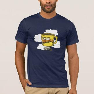 Camisetas Manhã T
